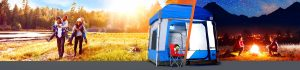 campingcube CAMPING ACCESSOIRES